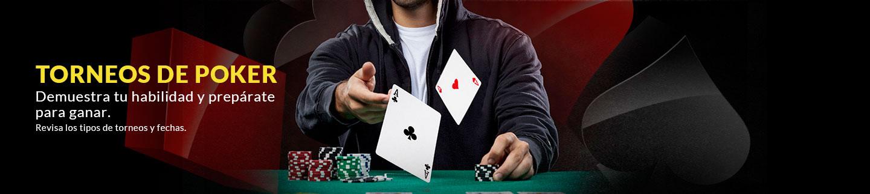 Poker casino talca